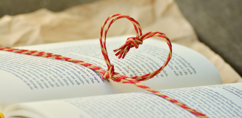 Testleser für Leserunde bei Lovelybooks gesucht