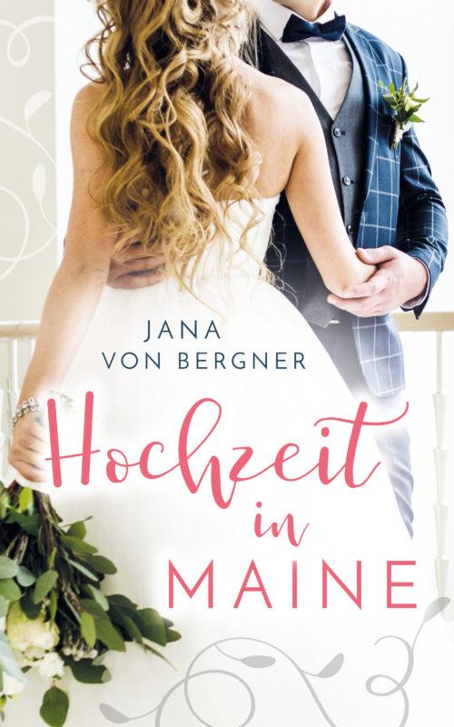 Hochzeit in Maine